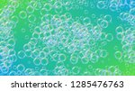 swimming pool background with... | Shutterstock .eps vector #1285476763