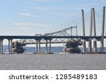 tarrytown  ny   january 15 ... | Shutterstock . vector #1285489183