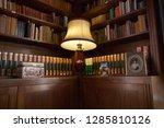 portugal  baiao  15 january... | Shutterstock . vector #1285810126