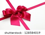 ribbon  | Shutterstock . vector #128584019