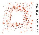 falling stars confetti... | Shutterstock .eps vector #1285916266