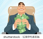 vector illustration of a... | Shutterstock .eps vector #1285918336