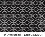light silver  gray vector... | Shutterstock .eps vector #1286083390