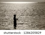 bali  indonesia   february 7 ...   Shutterstock . vector #1286205829