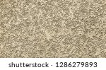 wall gray stucco. background... | Shutterstock . vector #1286279893