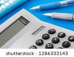 Business Calculator And Zero