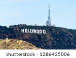 los angeles  california  united ... | Shutterstock . vector #1286425006