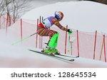 schladming  austria   february...   Shutterstock . vector #128645534