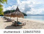 dec 23 2018 people on vacation...   Shutterstock . vector #1286537053