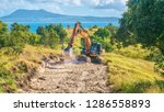 showing environmental damage... | Shutterstock . vector #1286558893