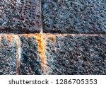 Multicolor Grunge Background...