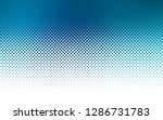 light blue vector texture with... | Shutterstock .eps vector #1286731783