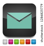 message icon  envelope... | Shutterstock .eps vector #1286825779