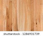a fragment of a wooden panel...   Shutterstock . vector #1286931739