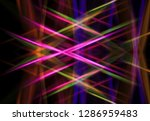 abstract background colorful... | Shutterstock . vector #1286959483