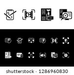 creativity icon set and review...