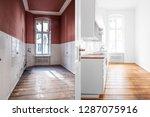 Renovation Concept  Kitchen...