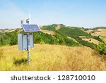 Italy  Weather Station On...