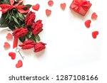 Valentine's Day Greeting Card....
