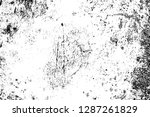 abstract background. monochrome ... | Shutterstock . vector #1287261829