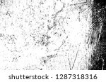 abstract background. monochrome ... | Shutterstock . vector #1287318316