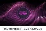 music background vector.... | Shutterstock .eps vector #1287329206