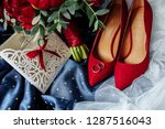 Elements Of Wedding Decor....