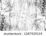 texture black and white old... | Shutterstock . vector #1287529219