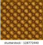 leather background. vector. | Shutterstock .eps vector #128772440