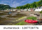 Plockton  Scotland   May 25 ...