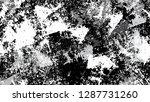 vintage texture with grunge... | Shutterstock .eps vector #1287731260