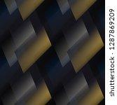 sports textile modern seamless... | Shutterstock .eps vector #1287869209