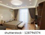 interior design series of nice ... | Shutterstock . vector #128796574