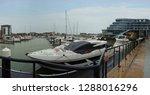 Ocean Village  Southampton...