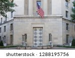 Department Of Justice Building  ...