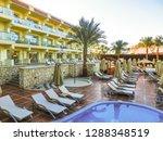 sharm el sheikh  egypt  ... | Shutterstock . vector #1288348519