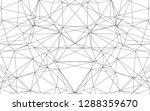 modern vector geometric...   Shutterstock .eps vector #1288359670