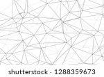 modern vector geometric...   Shutterstock .eps vector #1288359673