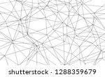 modern vector geometric...   Shutterstock .eps vector #1288359679