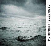 storm | Shutterstock . vector #128838160