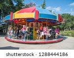 aurora  illinois united states... | Shutterstock . vector #1288444186