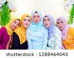 kuala lipis   pahang   malaysia ... | Shutterstock . vector #1288464043
