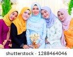 kuala lipis   pahang   malaysia ... | Shutterstock . vector #1288464046