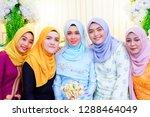 kuala lipis   pahang   malaysia ... | Shutterstock . vector #1288464049