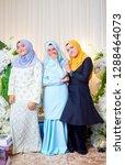 kuala lipis   pahang   malaysia ... | Shutterstock . vector #1288464073