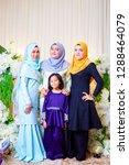 kuala lipis   pahang   malaysia ... | Shutterstock . vector #1288464079