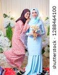 kuala lipis   pahang   malaysia ... | Shutterstock . vector #1288464100