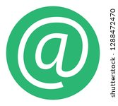 email icon vector isolated on...