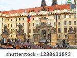 Prague  Czech Republic  01 03...