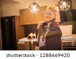 always be a prepared.  senior... | Shutterstock . vector #1288669420